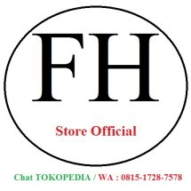 Logo FH Store Official
