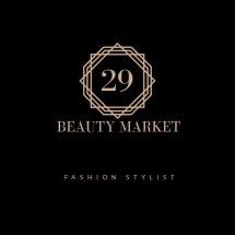 Beauty Market29 Logo