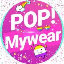 Logo popmywear