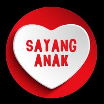 Toko SayangAnak Logo