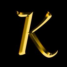 Toko Buku Kusuma Logo