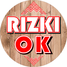 Logo RIZKI OK