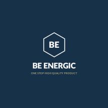 Be Energic Logo