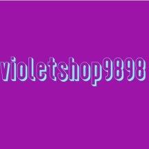 Logo violetshop9898