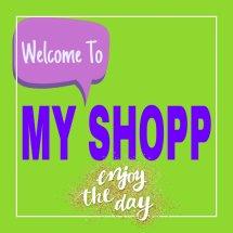 Logo MY-SHOPP