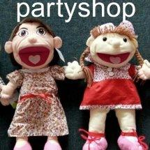 Logo Partytoys07
