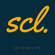 Logo Second Life Shop