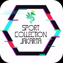 SPORT COLLECTION JAKARTA Logo