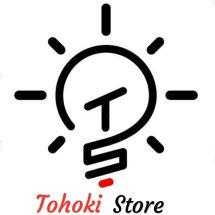 Logo Tohoki_store