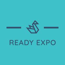 READY EXPO Logo