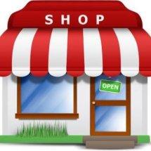 Logo adelact ran shop