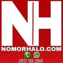 nomorhalo Logo