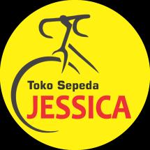 Logo Sepeda Jessica