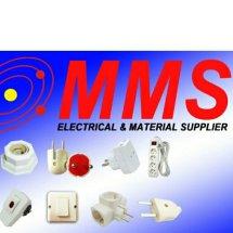 Logo MMS Electric