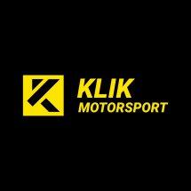 Logo KLIK MOTORSPORT