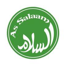 Logo Assalam Shopping
