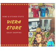 Viera Store Logo