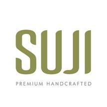 Suji Premium Logo