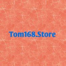 Logo Tom168.Store