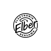 ELEKTRONIK BERSAMA Logo