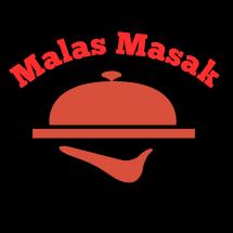 Logo Malas Masak