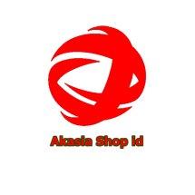 Logo Akasia Shop id