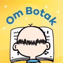 ombotak Logo