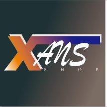 Logo Xans Shop