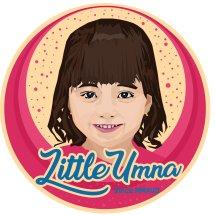 Logo LittleUmna