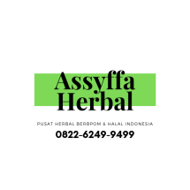 Assyffa Herbal Logo