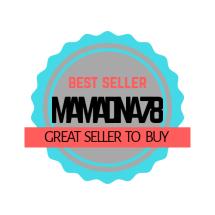 Logo mamadina78
