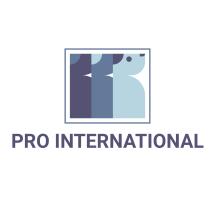 PRO INTERNATIONAL Logo