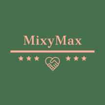Logo MixyMaxToko