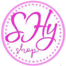 Logo Shy_shop