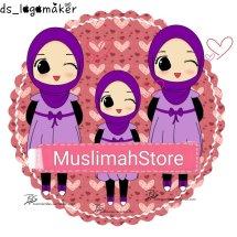 Logo MuslimahStore77