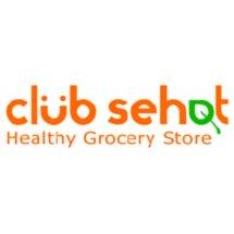 Logo Club Sehat Store
