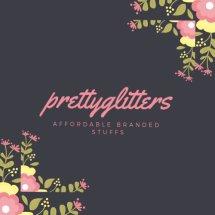 PrettyGlitters Logo