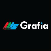 Logo Grafia