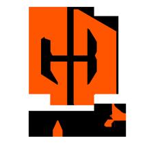 Logo HARIZO Surabaya
