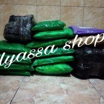 Logo Ilyassa Shop