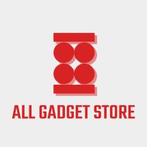 All Gadget Store Solo Logo