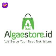 Algae Store Logo