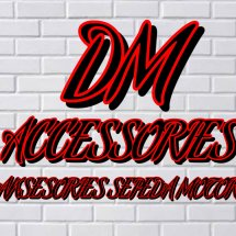 Logo DM_ACCESSORIES