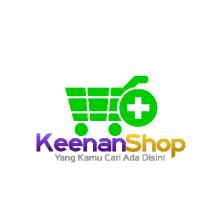 Logo Keenan Shop Jakarta