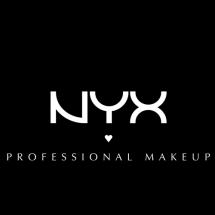 Logo NYX Official