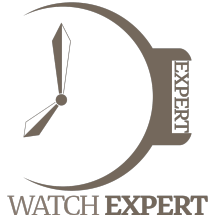 Watch Expert Logo