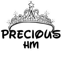 Logo precious hm