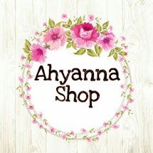 Logo Ahyanna Shop