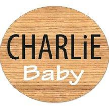 Logo Charlie Baby