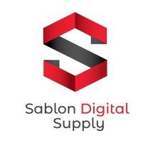 Logo Sablon Digital Supply